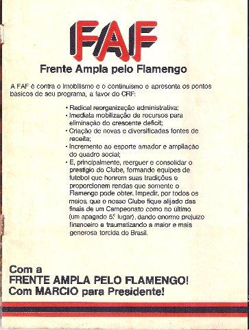 Fonte: Reprodução Blog Fla Eterno