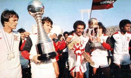 FIFA volta a reconhecer o Flamengo como Campeão do Mundo