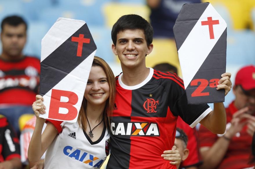 Quem comanda o futebol do Flamengo?