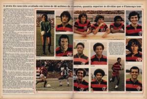 Craque o Flamengo faz em casa 2