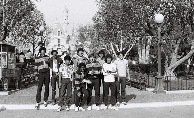 Mundial 009 - Disney