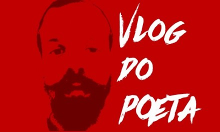 #VlogdoPoeta #6. CT, Arena e Bloco do FlaMaster