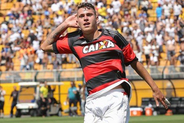Atuações: Matheus Sávio faz gol e dá assistência na final da copinha; Trindade e Cafu também são destaques