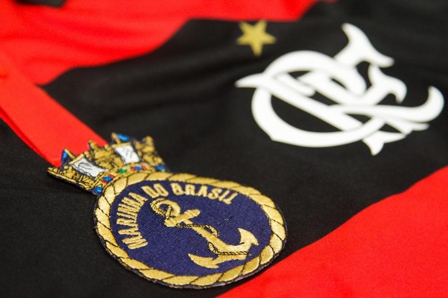 Flamengo/Marinha vence novamente e dispara na liderança do Grupo 4