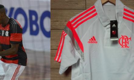 #SuperLigaBnoMRN | FlaVôlei joga na Gávea hoje! Saiba como ganhar a camisa usada pelo time!