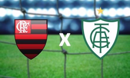 Fla vai ao Espírito Santo enfrentar América-MG na Primeira Liga