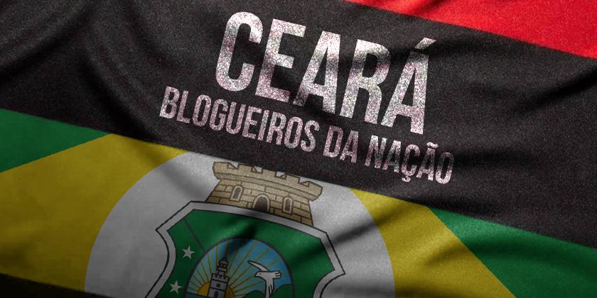 """Blogueiros da Nação – Ceará: """"Meu relato sobre o dia do Flamengo aqui em Fortaleza"""""""