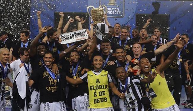 Coletiva na Gávea marca anúncio oficial da Taça Asa Branca