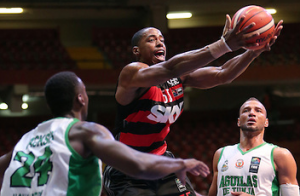 (Foto: Jose Jimenez-Tirado/FIBA Americas)