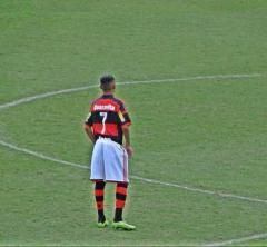 Lázaro é o grande destaque do time.