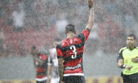 Contra o Fluminense, vislumbramos o Flamengo que queremos