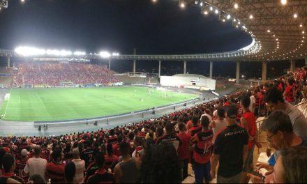 Sem chororô: Flamengo e Boavista encaminham final da Taça Guanabara para Cariacica