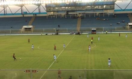 Fla melhora no segundo tempo e vence no Carioca Sub20