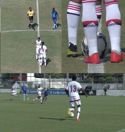 A um empate da classificação, Flamengo/Marinha volta a campo