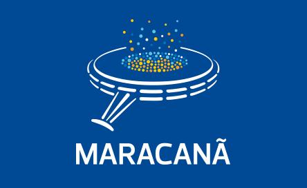 O Maracanã é deles!