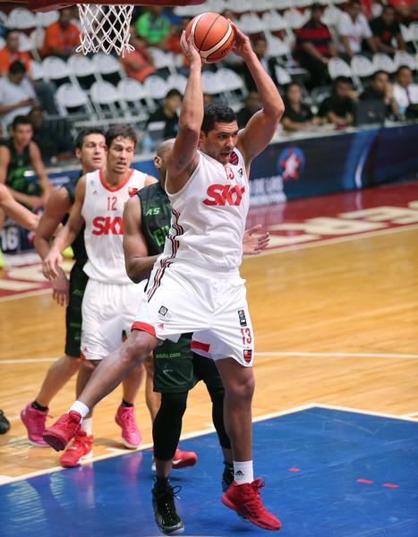 JP não decepcionou na primeira fase da Liga das Américas (photo: Jose Jimenez-Tirado/FIBA Americas)
