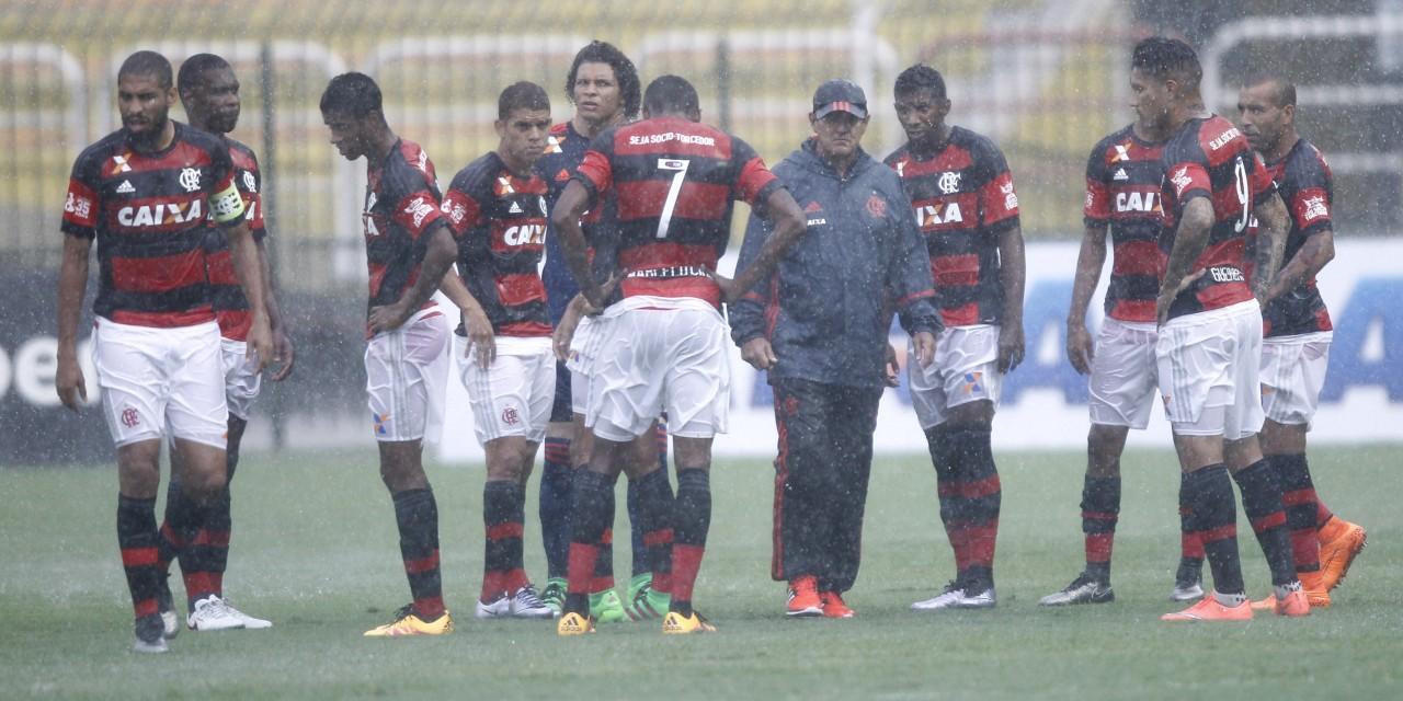"""Muricy elogia jogadores e foca na Copa do Brasil: """"Vamos com força total"""""""