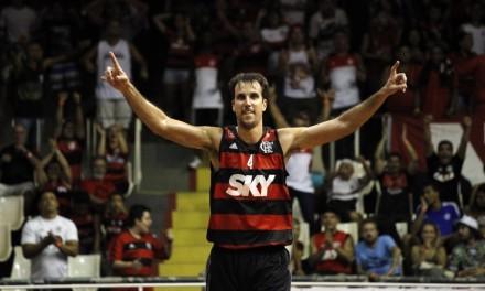 Marcelinho: há 9 anos sendo decisivo com a camisa rubro-negra