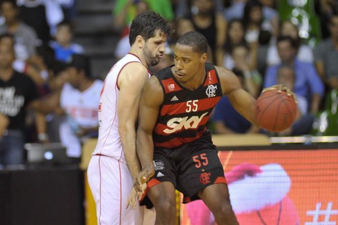 De volta ao NBB, Flamengo encara o Brasília no RJ