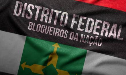 A torcida brasiliense está aprendendo