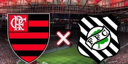 Com Ederson titular, Flamengo encara Figueirense pela Primeira Liga