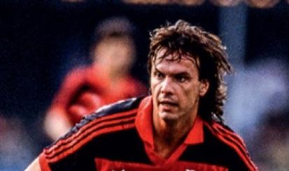 Homenagem ao Gaúcho | Quem vira ídolo do Flamengo é imortal