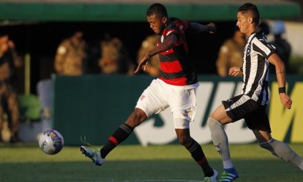 """Com 50% de aproveitamento nos """"jogos grandes"""" em 2016, vitória contra o Bota pode encerrar de vez má fase"""