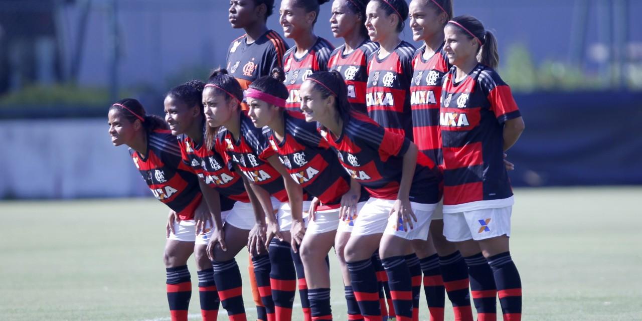 Fla/Marinha vence Corinthians e volta à segunda colocação