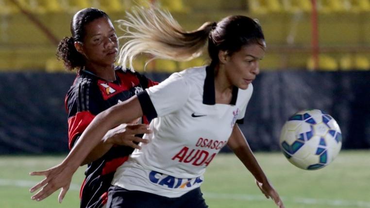 Em partida difícil, Fla/Marinha vacila e perde para Corinthians