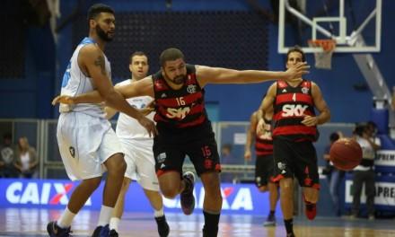 """Após vitória, Olivinha exalta Nação Rubro-Negra: """"nosso sexto homem"""""""
