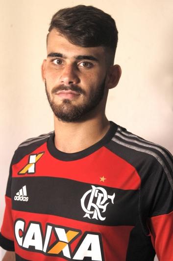 Felipe Vizeu: 4 jogos de 8 disputados