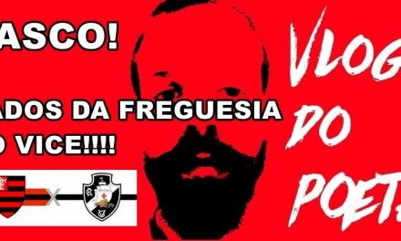 #VlogdoPoeta #14 Vasco! Dados da freguesia do Vice!