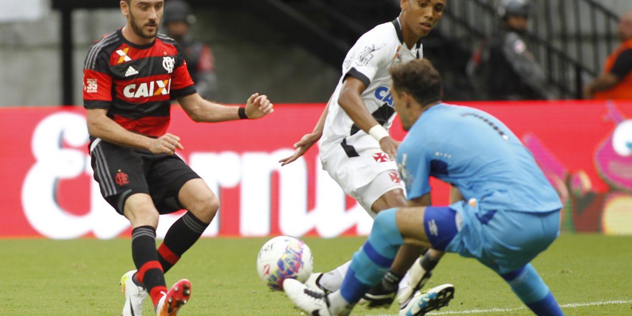 Após eliminação, Muricy lamenta as oportunidades perdidas pelo Flamengo