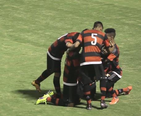 Invicto, porém eliminado – Campanha do Flamengo na Copa do Brasil Sub-17