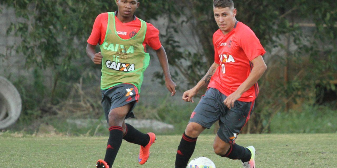 Flamengo inicia campanha em busca do título inédito do Brasileiro Sub-20
