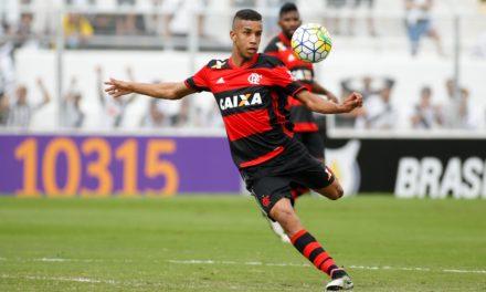 Com golaço de Jorge, Fla quebra tabu e volta a vencer no Brasileirão