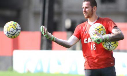 Buscando a segunda vitória, Flamengo visita Grêmio no Campeonato Brasileiro
