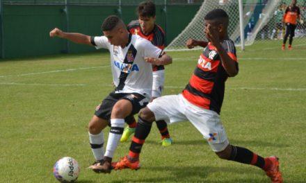 Boletim da Base: Sub-20 vence e lidera a Taça Rio, Infantil e Juvenil vão bem na Taça GB