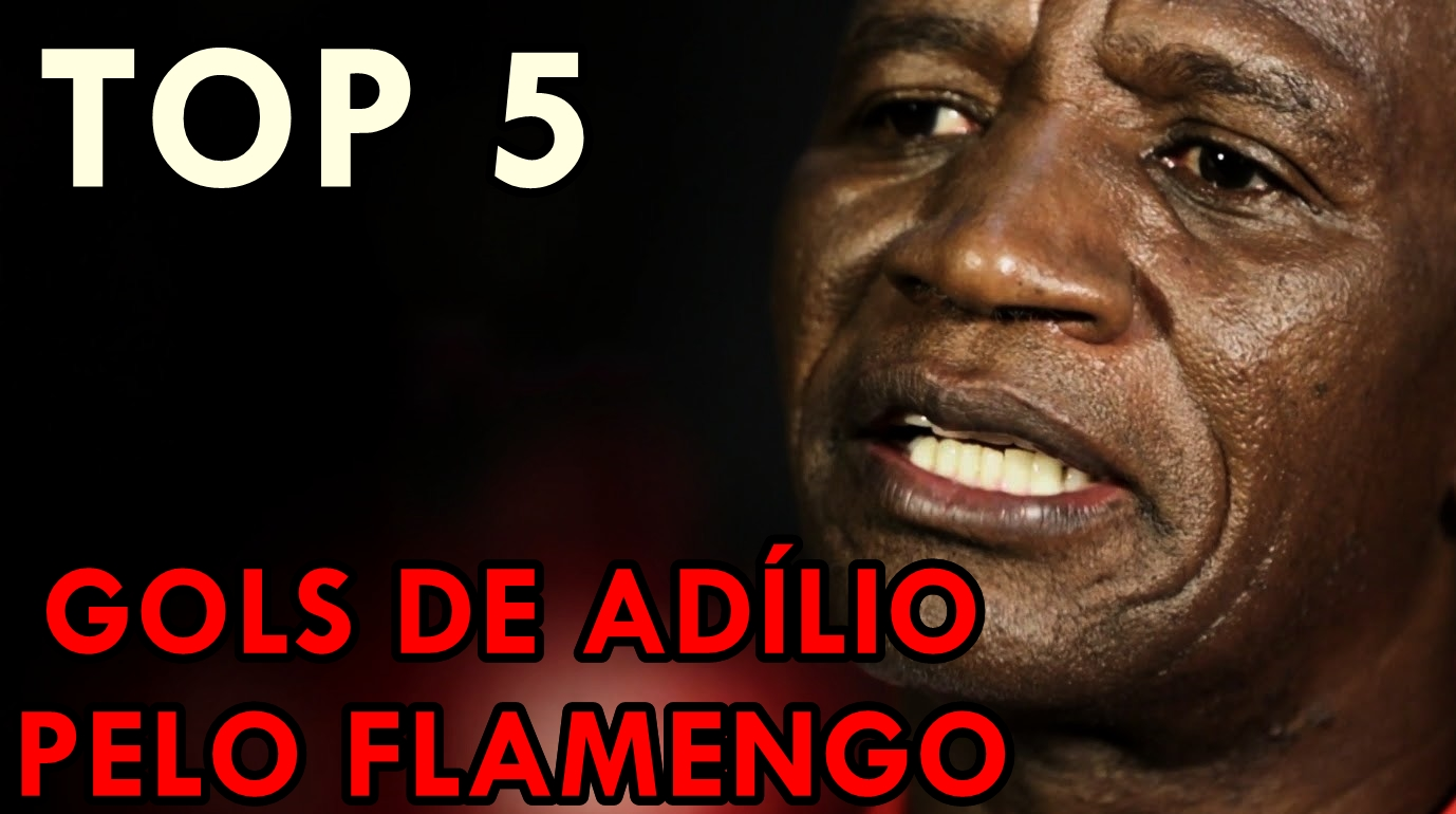 Top_5_Adílio
