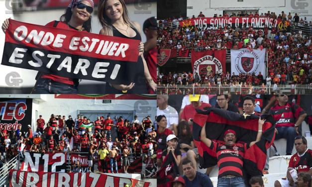 Ingressos – Ponte Preta x Flamengo
