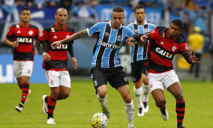 Jayme mexe, Flamengo melhora, mas ainda longe de ser competitivo