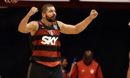 Flamengo anuncia segunda renovação para a próxima temporada