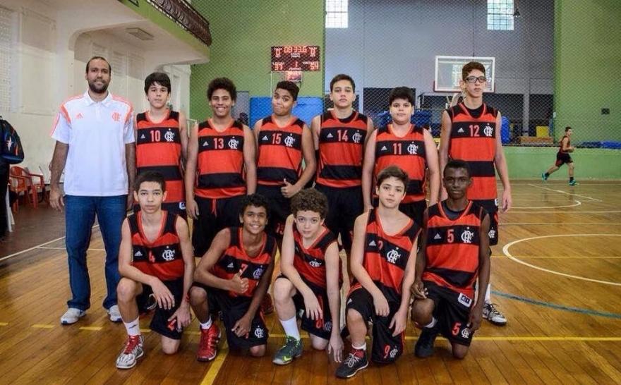sub 13 basquete
