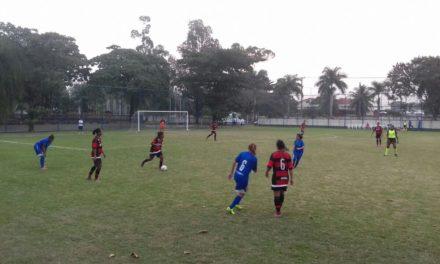 Com 10 gols na estreia, Fla/Marinha passa por cima do Barra Mansa
