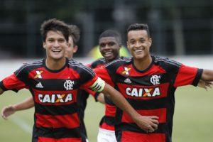 Matheus Thuler Gilvan de Souza