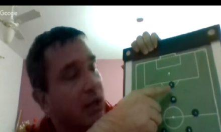Gustavo Roman: vídeo-análise de Figueirense 1 x 0 Flamengo