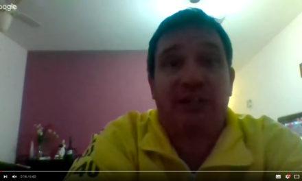 Gustavo Roman: vídeo-análise de Corinthians 4 x 0 Flamengo