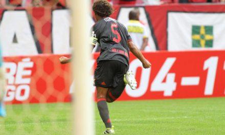Atuações: Jorge joga bem, Arão marca e Alan Patrick desperdiça pênalti