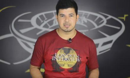 TV MRN – David Tavares: Os Gringos do Flamengo