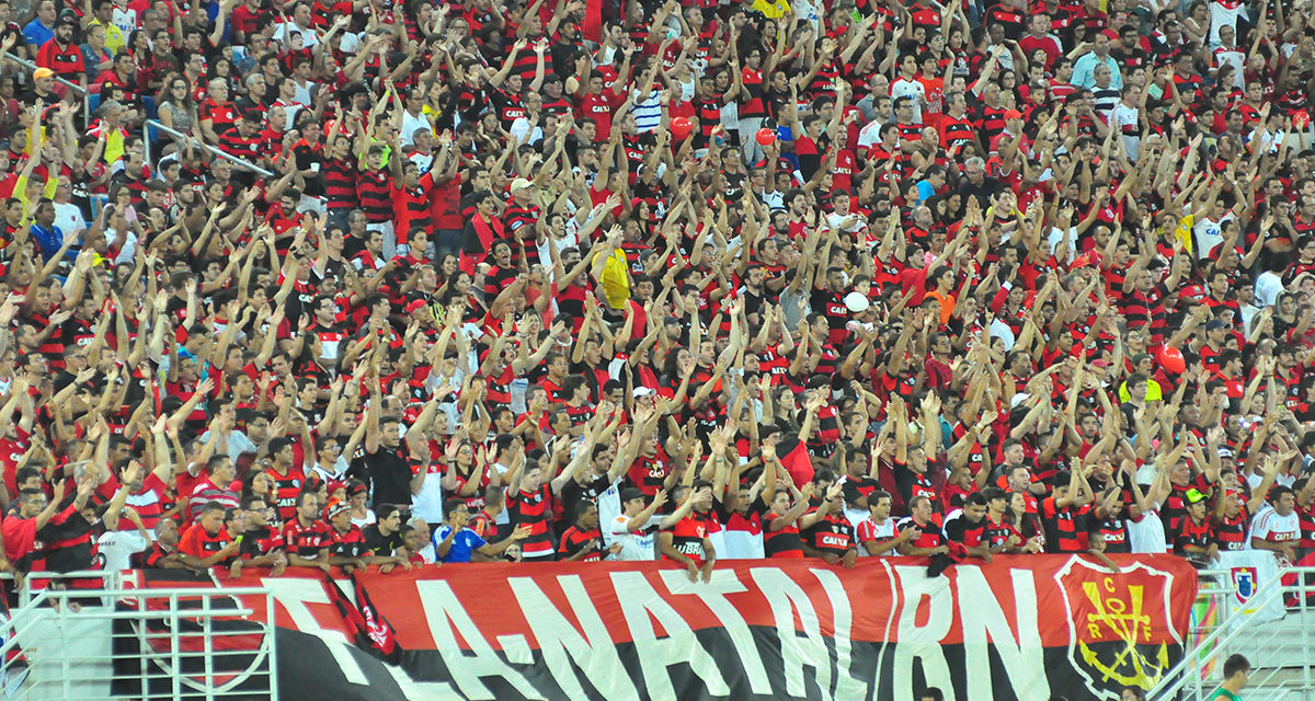 Ingressos – Flamengo x Fluminense